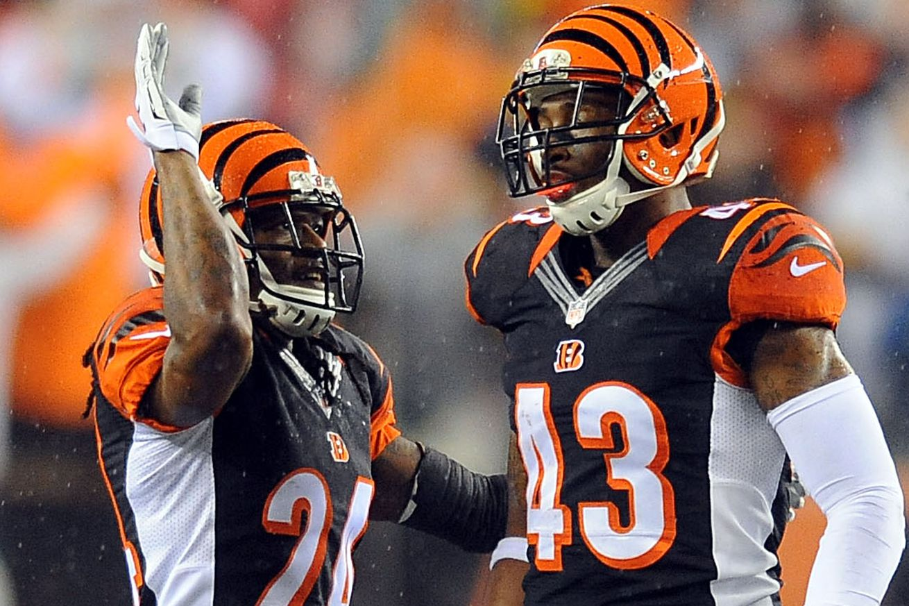 Grading the Cincinnati Bengals' first 48 hours of free agency ...