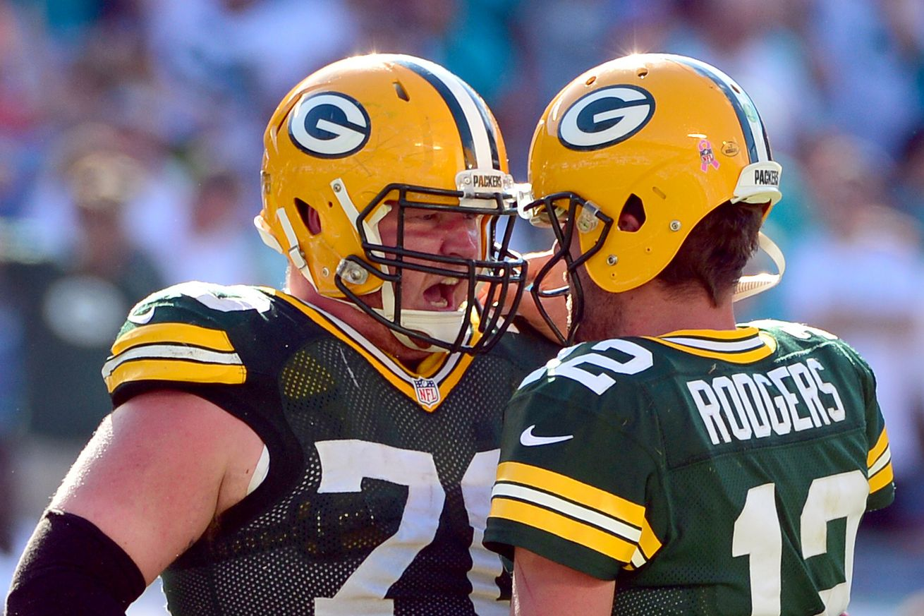 Jerseys NFL Sale - Cheese Curds, 8/10: T.J. Lang and Aaron Rodgers are ready, Jordy ...