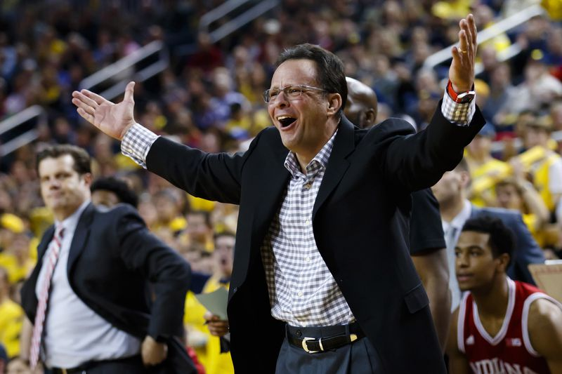 Missouri and the college basketball coaching landscape - Rock M Nation