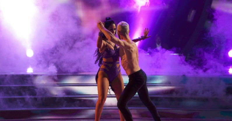 dwts hookup history Explore recently published dancing with the stars news stories from abc7com.