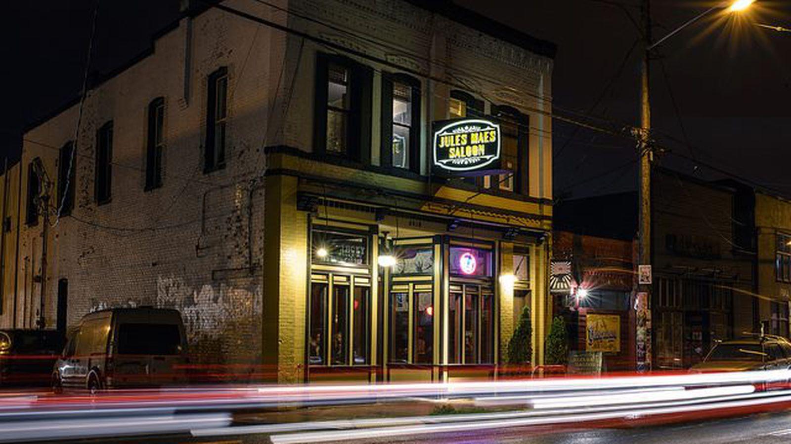 Best Restaurants In Georgetown Seattle