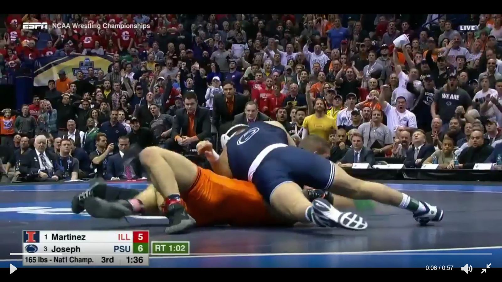 What is FloWrestling known for?