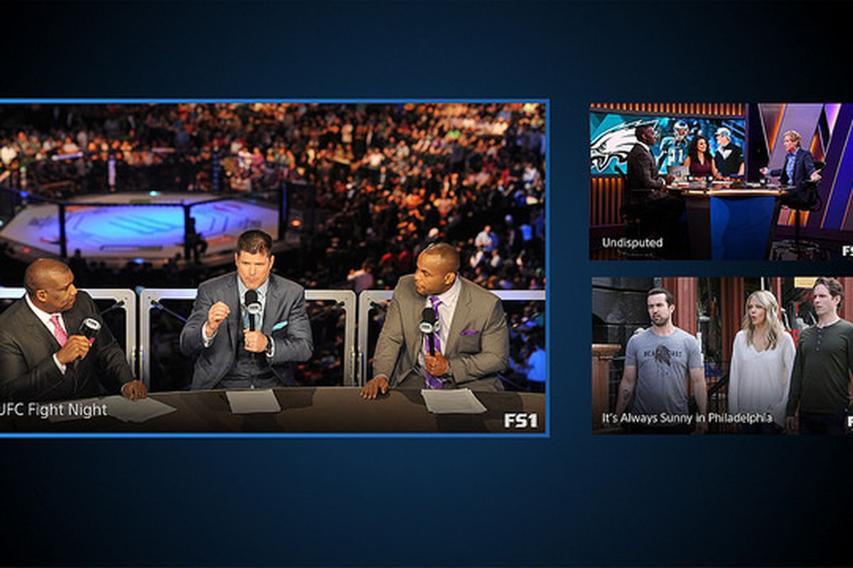 PlayStation Vue Adds Multi-Channel Viewing Just In Time For March Madness