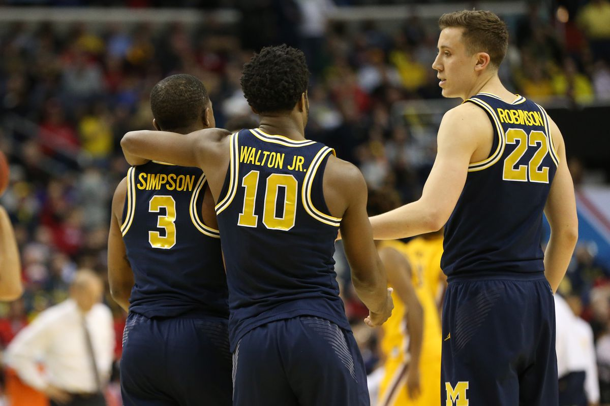 Spartans, Wolverines qualify for the NCAA Men's Basketball Tournament