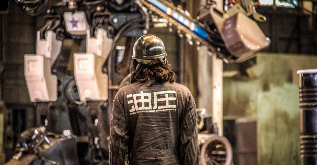 photo image The USA is taking on Japan in a giant robot duel you can watch next Tuesday