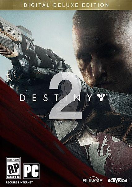 Destiny 2 official
