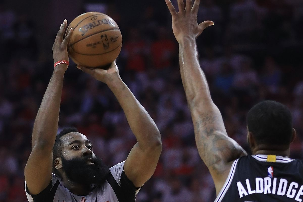 Rockets drop overtime heartbreaker to Spurs