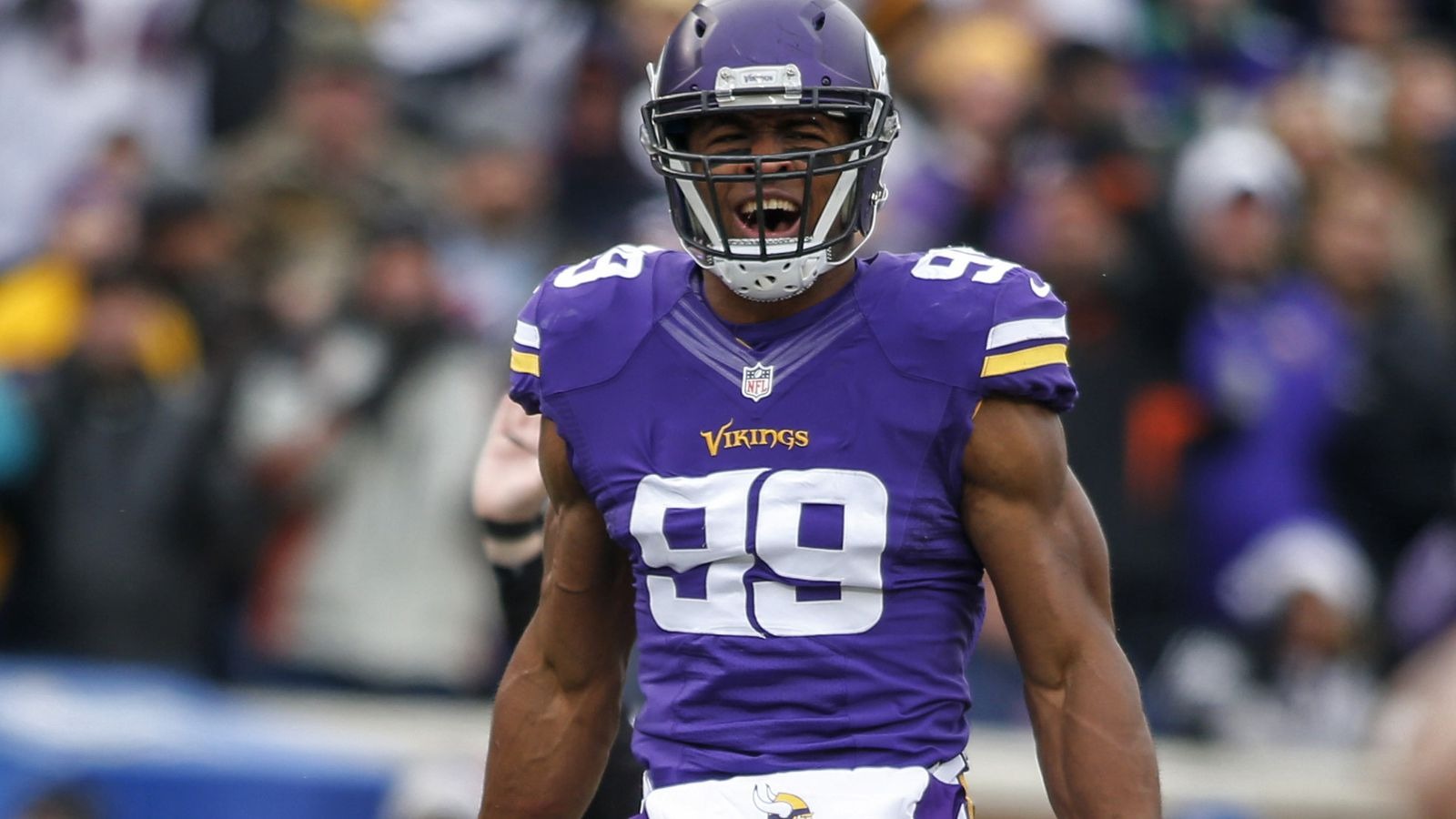 Danielle Hunter Listed As Breakout Prospect By Football Outsiders Daily Norseman