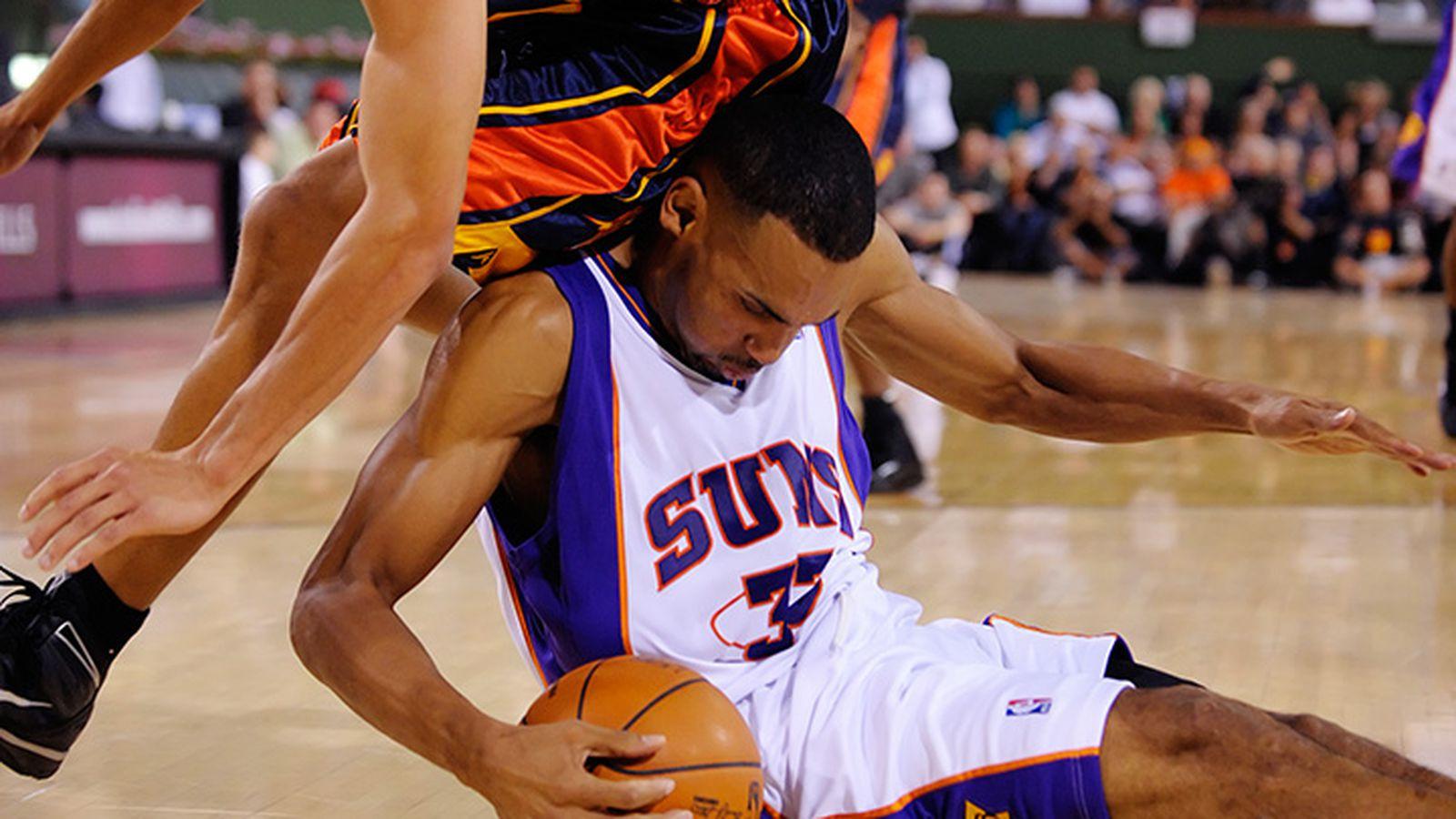 Warriors Vs Suns Facebook: Game Thread: Suns Vs Warriors