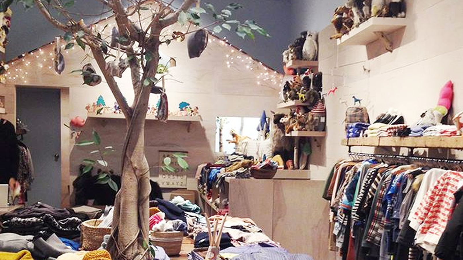 With multiple locations around Los Angeles and in Orange County, including Fashion Island, Santa Monica and elsewhere, Peek Kids is dedicated to offering beautiful children's clothing for girls.