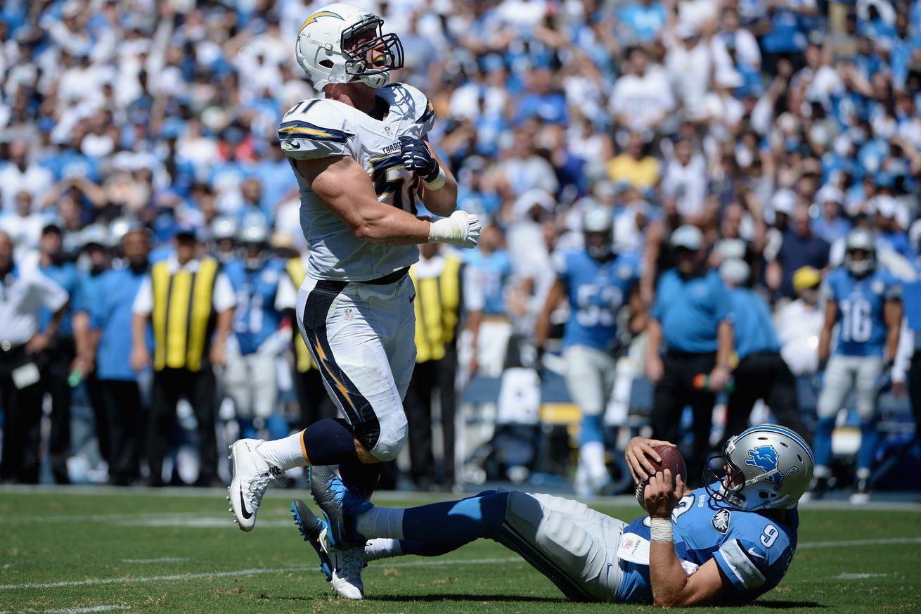 Nike NFL Mens Jerseys - Detroit Lions injury updates: Matthew Stafford good to go, Darius ...