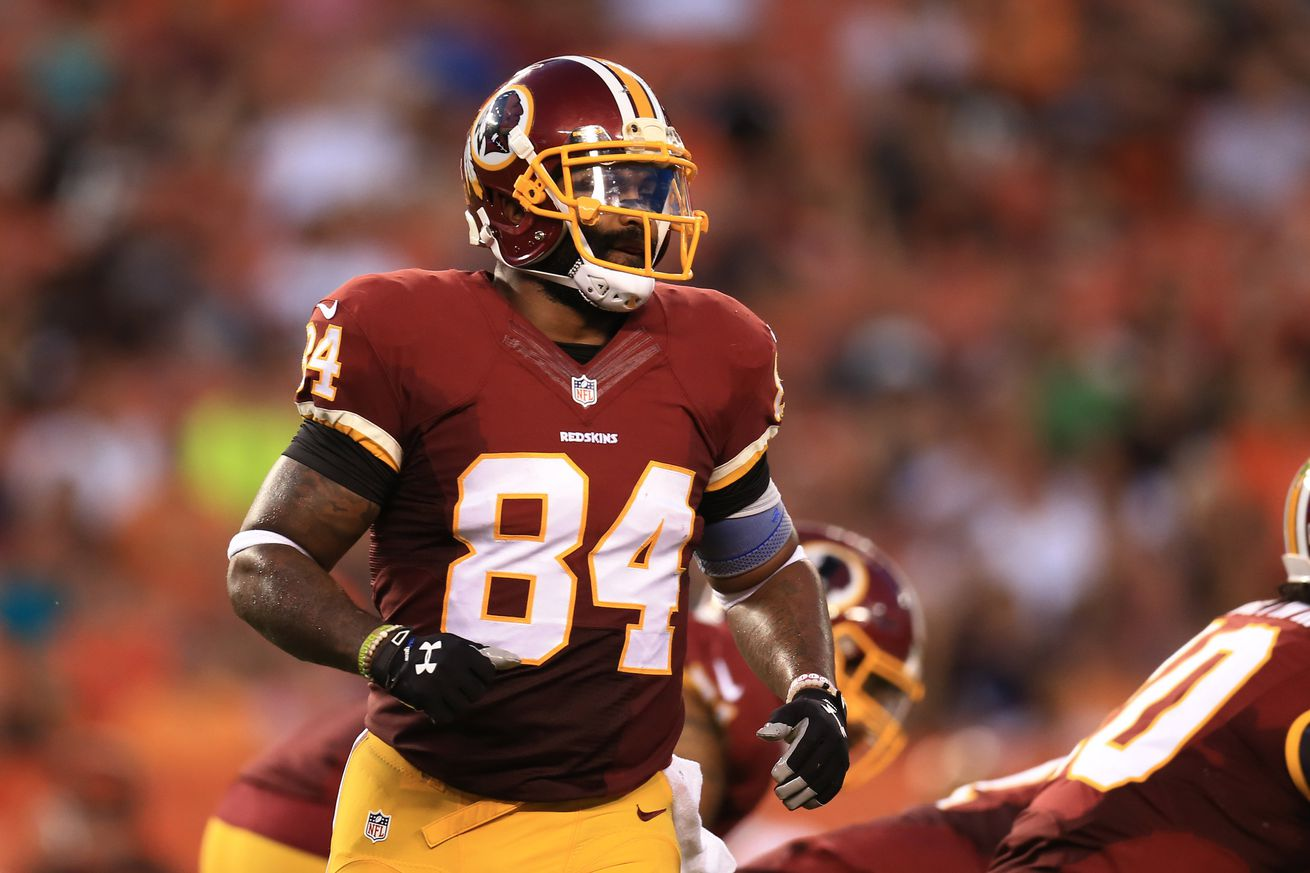 Nike jerseys for wholesale - Daily Slop: Redskins' dwindling cap space still allows for moves ...