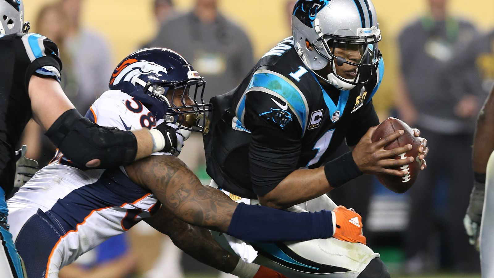 live nfl games today odds broncos panthers