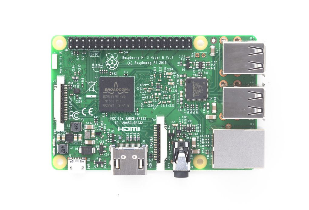 The raspberry pi 3 adds wi fi bluetooth and still costs for Raspberry pi 3 architecture