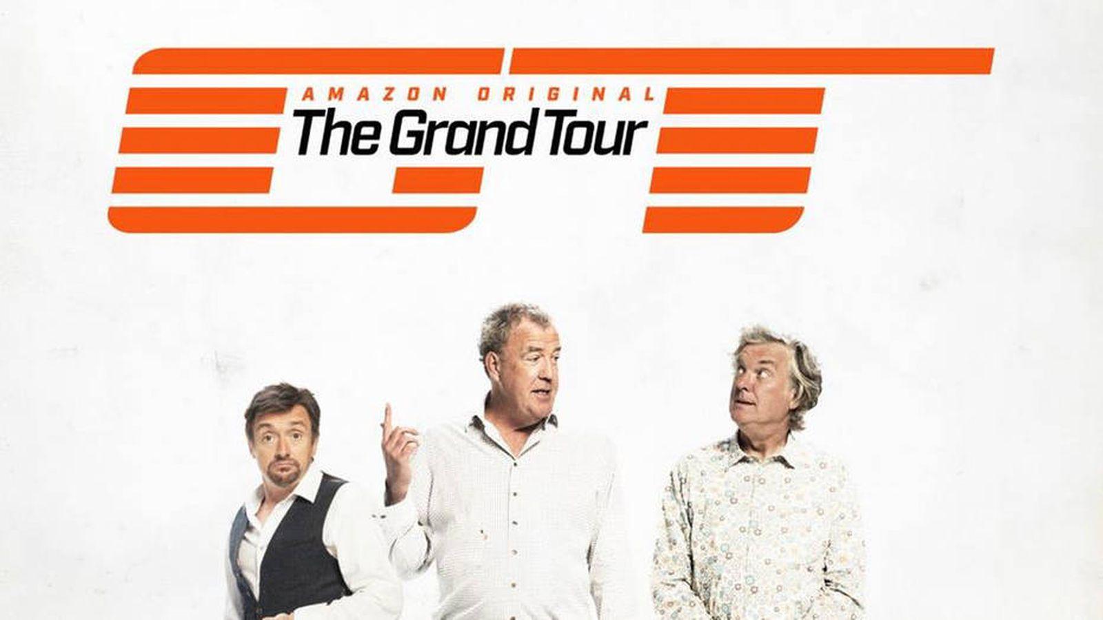 Amazon Grand Tour