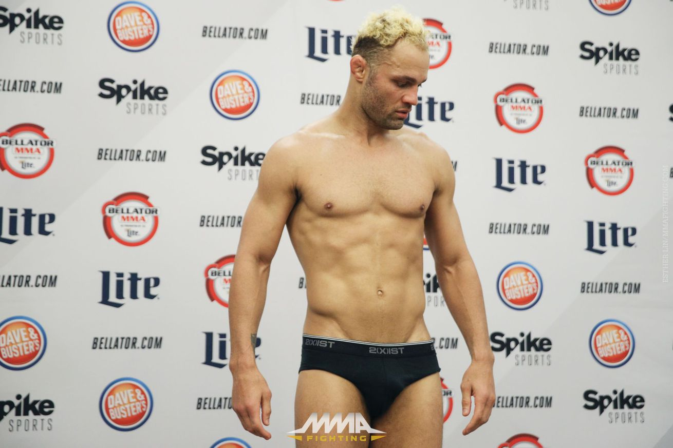 After additional medicals, Josh Koscheck cleared by CSAC to fight at Bellator 172