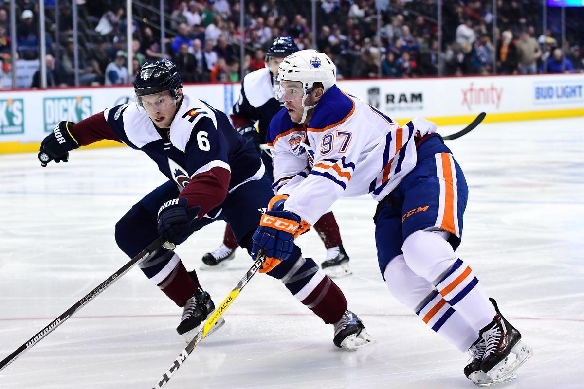 Edmonton Oilers Finally Have Depth in Right Places