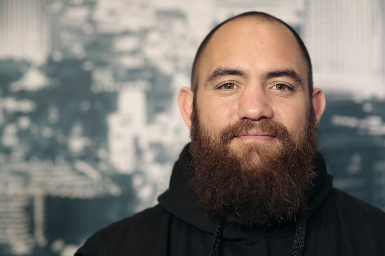 community news, Morning Report: Travis Browne puts to bed rumors he left coach Edmund Tarverdyan