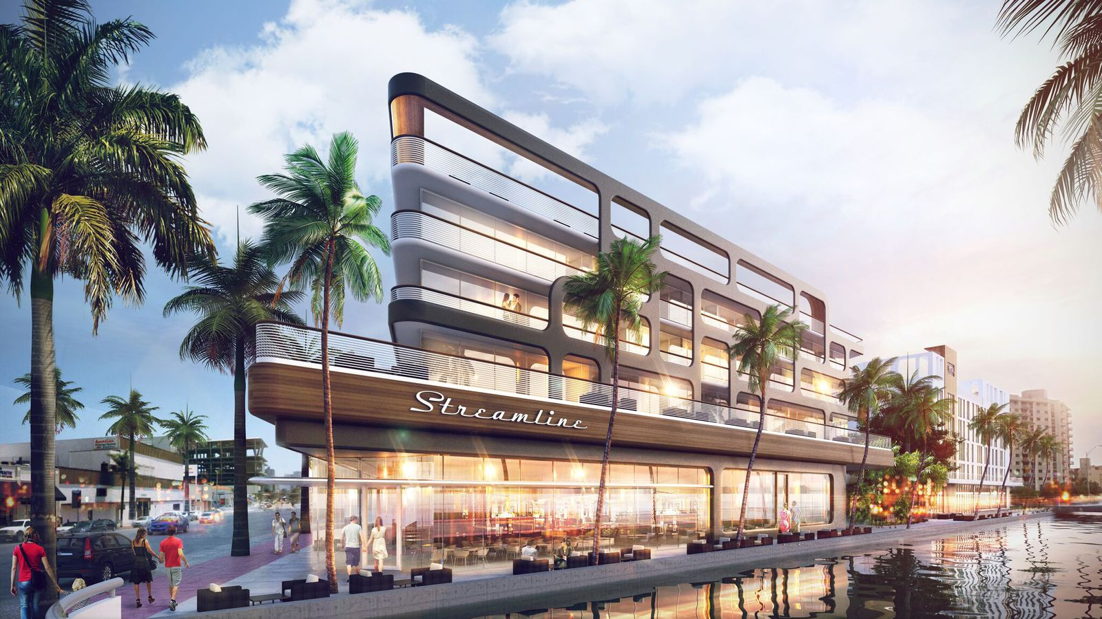 Hotel Palomar South Beach In Sunset Harbour To Open In