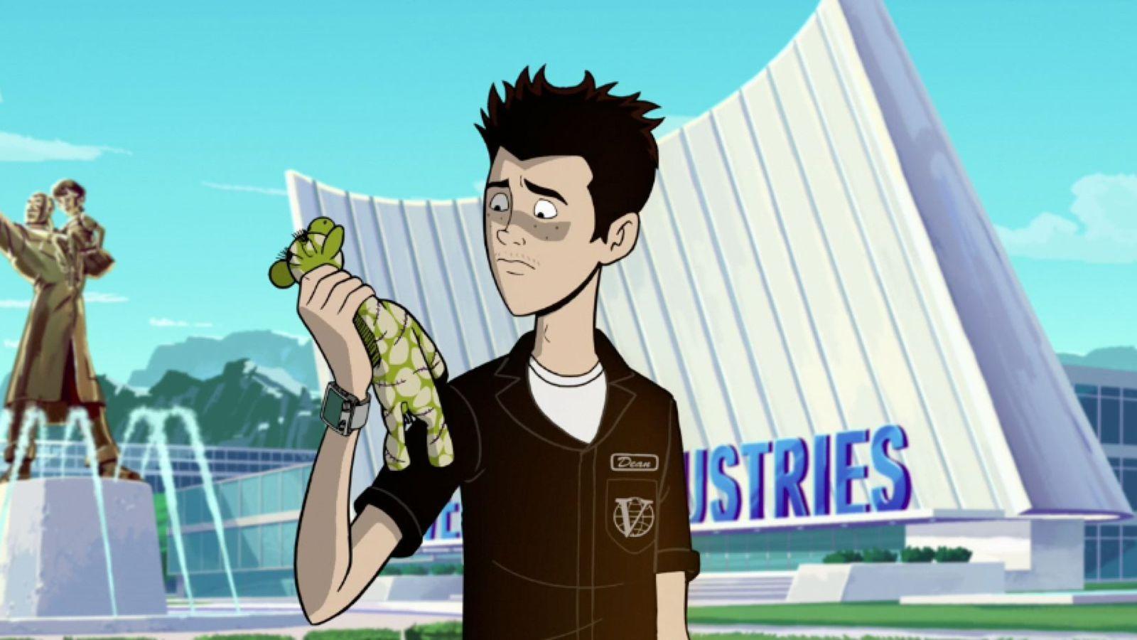Venture bros season 6 release date in Australia