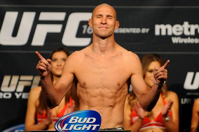 Donald Cerrone fights so much to pay off his taxes, claims UFC title 'means nothing'