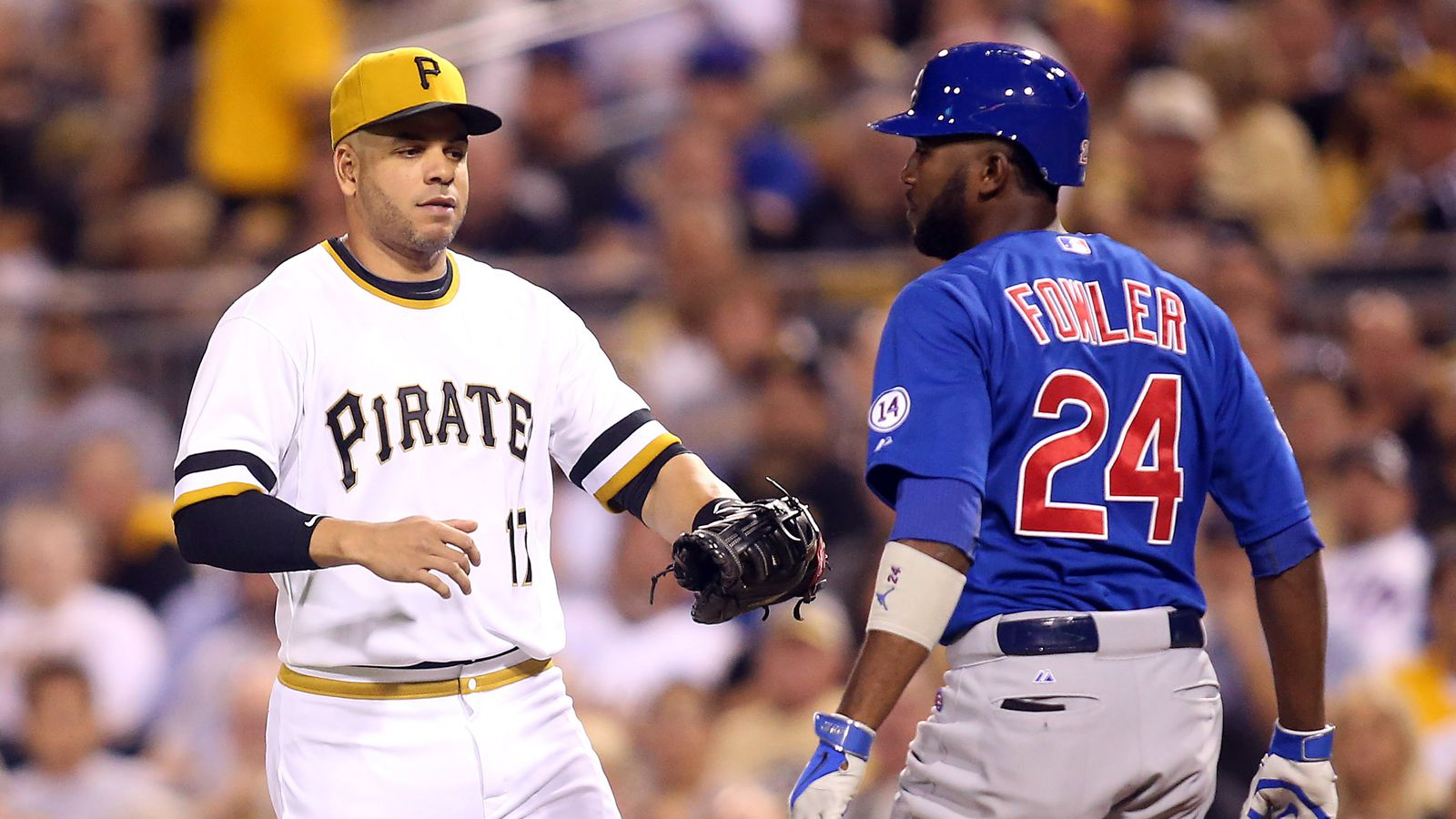 Cubs Vs Pirates 2015 Live Stream Time Tv Schedule For