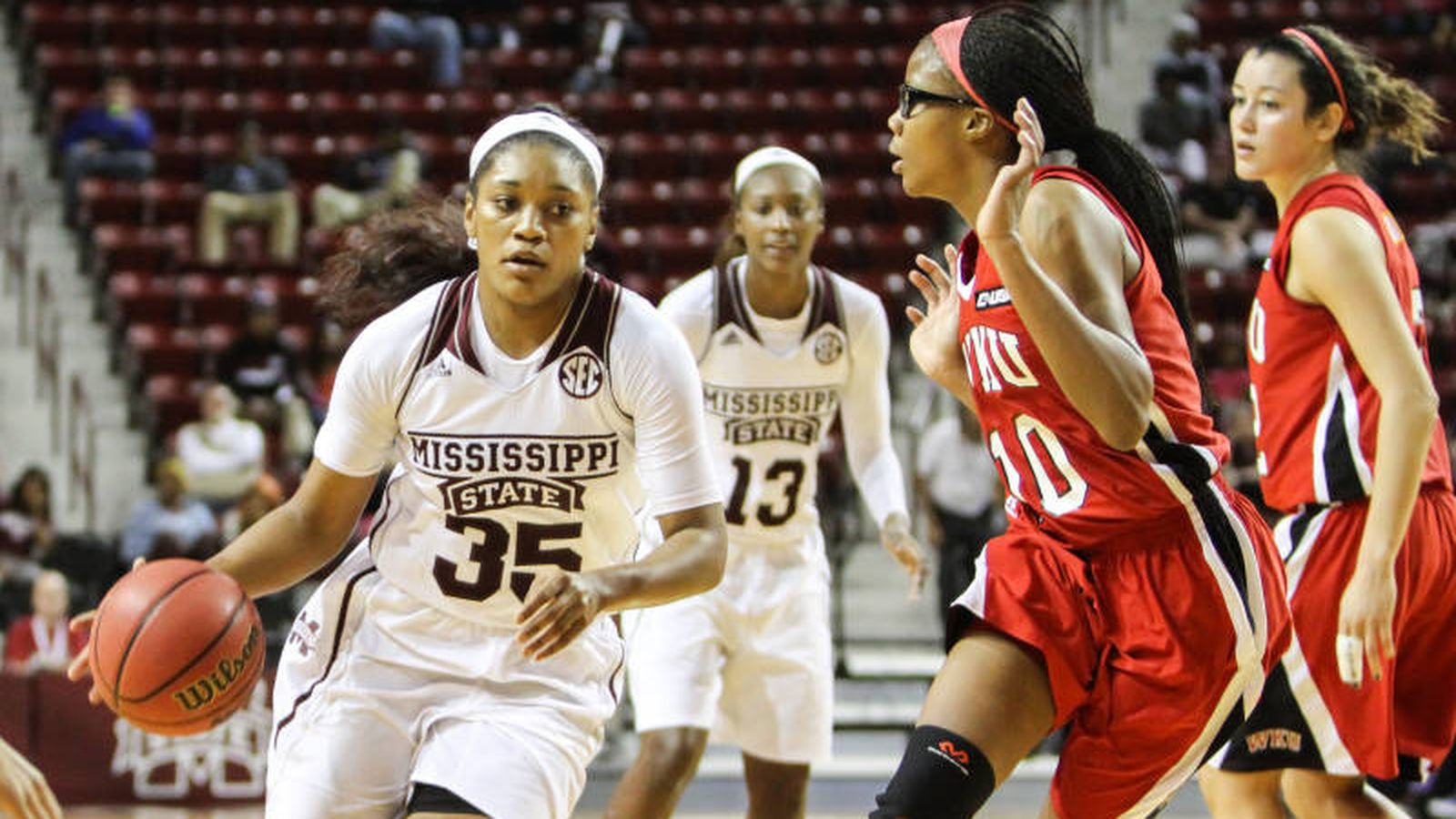 Kentucky Basketball Fox Named Sec Freshman Of The Week: Mississippi State Women's Basketball Ranked No. 25