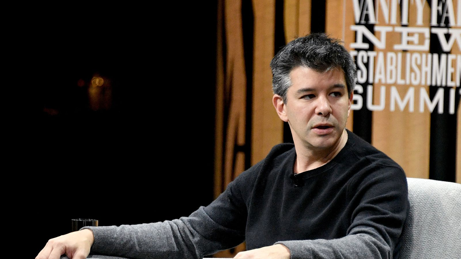 recode.net - Kara Swisher - Uber CEO Travis Kalanick says the company has hired former Attorney General Eric Holder to probe allegations of sexism