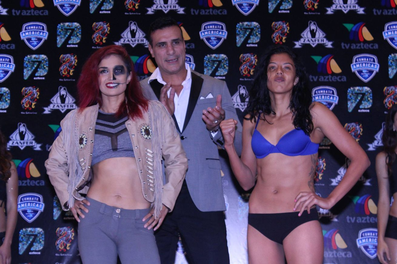 After more than a decade in MMA, it's 'now or never' for atomweight 'Night Queen' Nicdali Rivera Calanoc at Combate 10