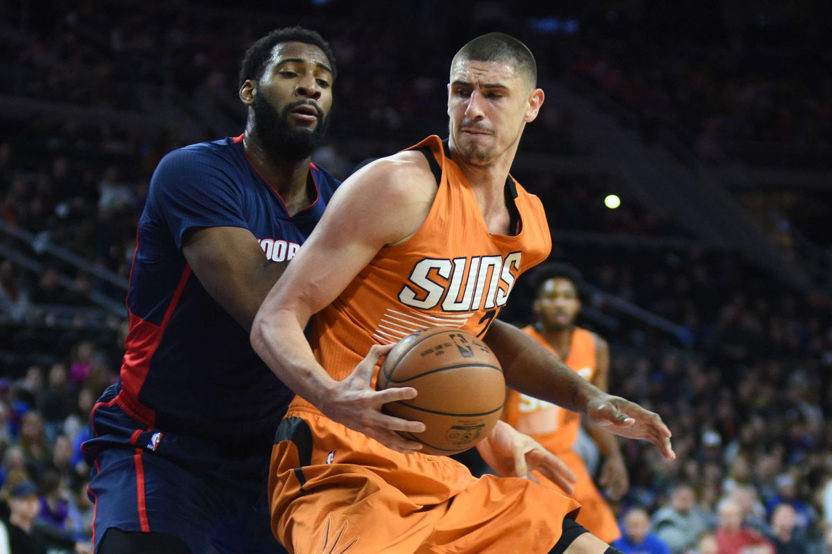 Phoenix Suns sign Jarell Eddie to 10-day contract