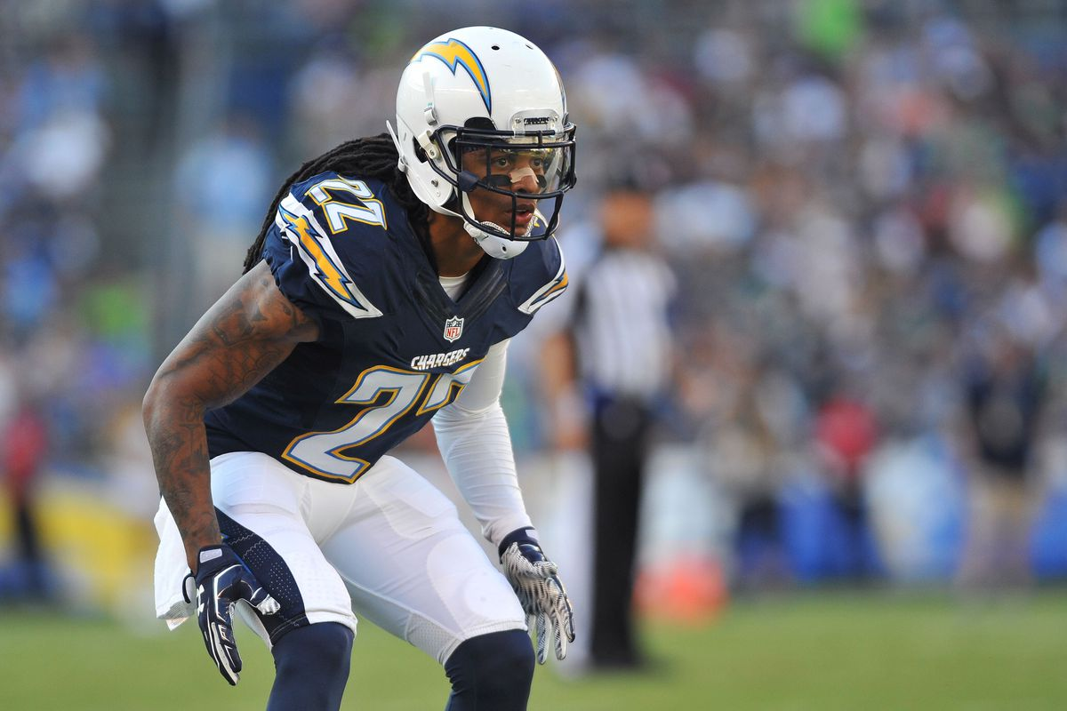 Williams taken 7th by Chargers