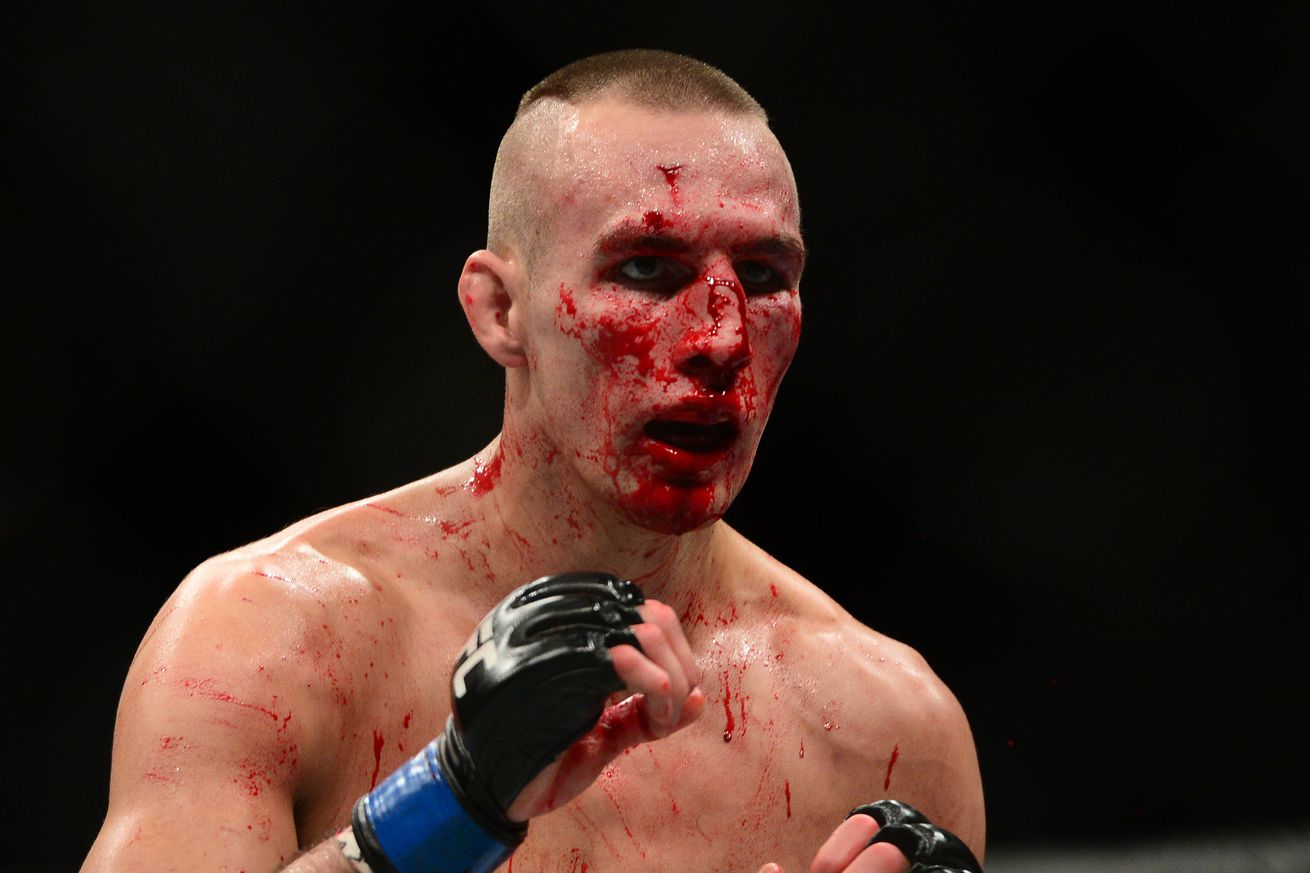 Its official! Bellator MMA announces signing of former UFC welterweight title challenger Rory MacDonald
