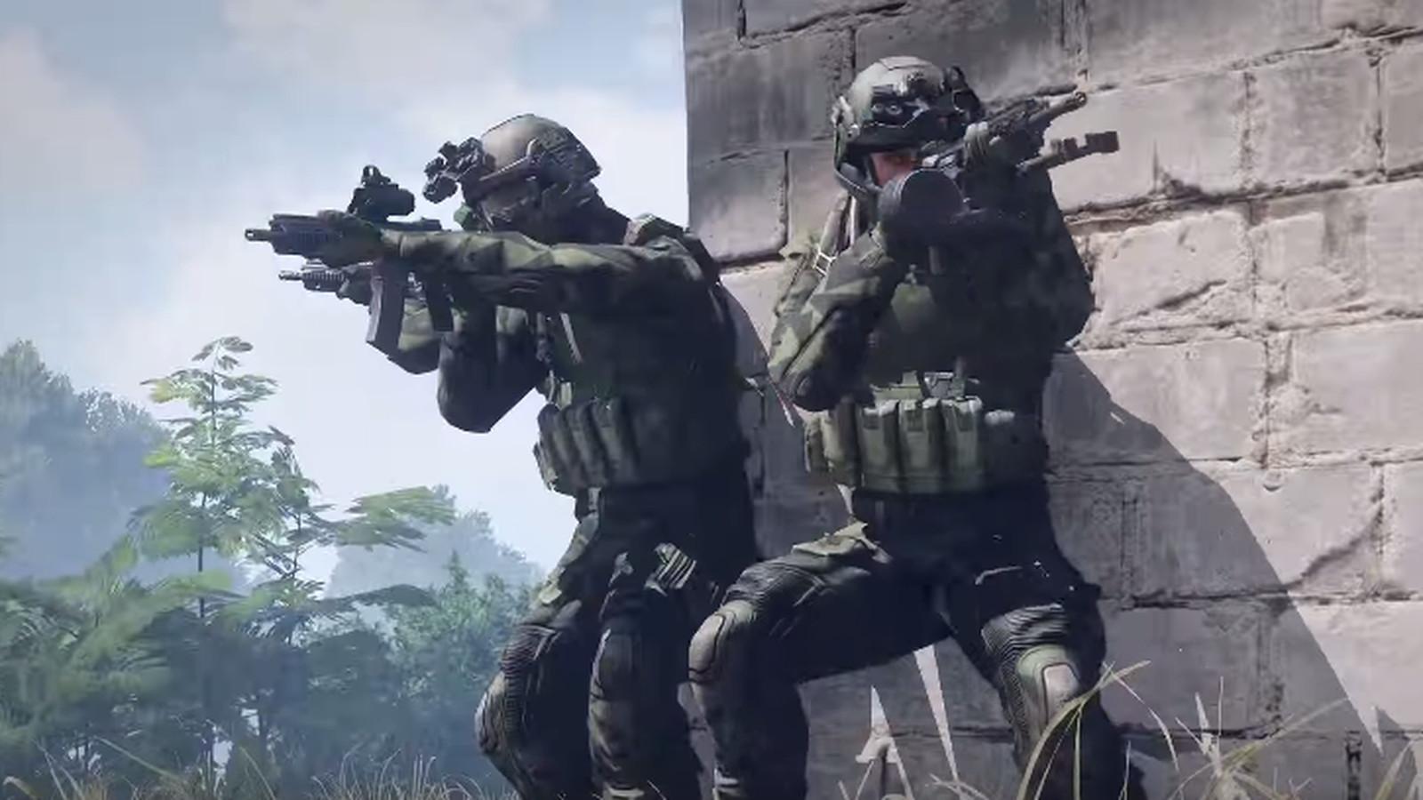 Arma 4 release date