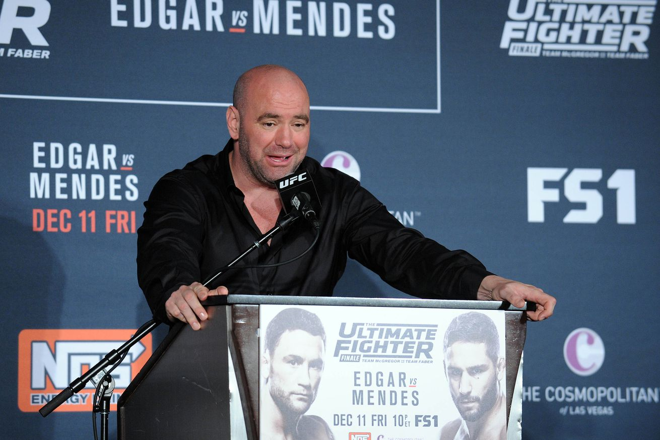 UFC on FOX 19: Evans vs Teixeira post fight press conference video replay