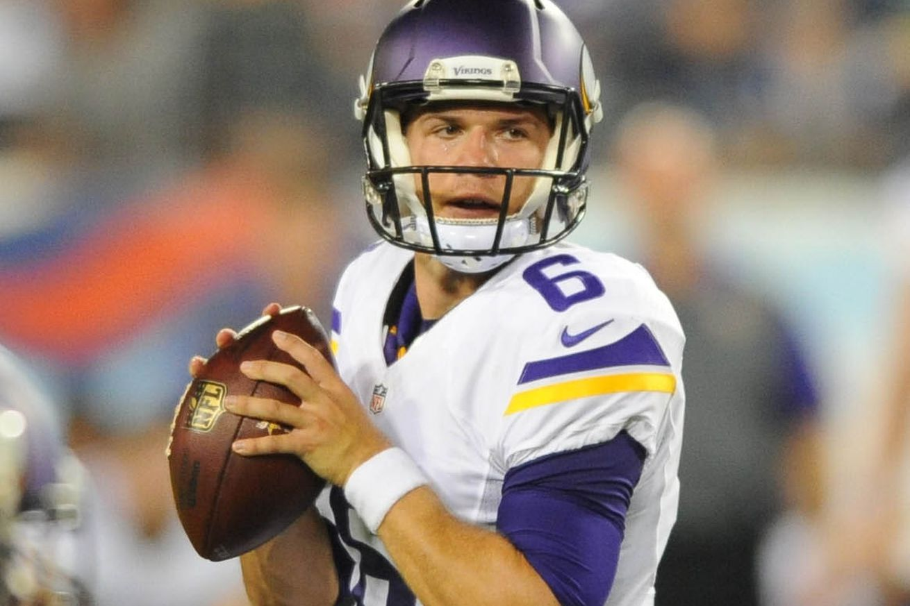 Taylor Heinicke Likely Out 2-3 Months, Situation Officially Weird