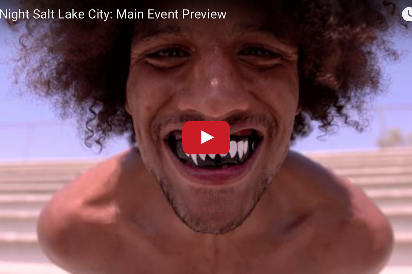 Yair Rodriguez vs Alex Caceres full fight video preview for UFC Fight Night 92 main event