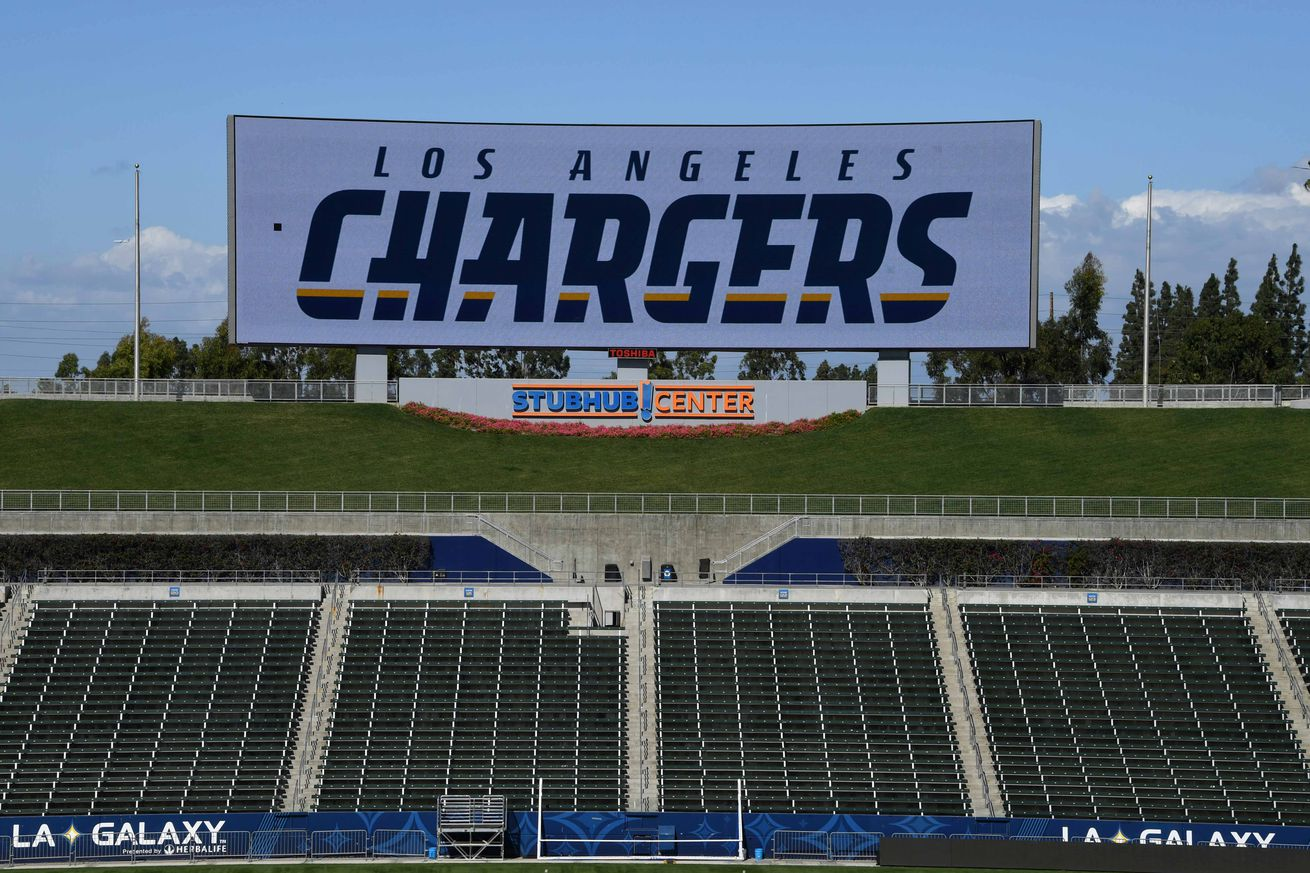 Chargers Announce Dates for 2017 Offseason Program