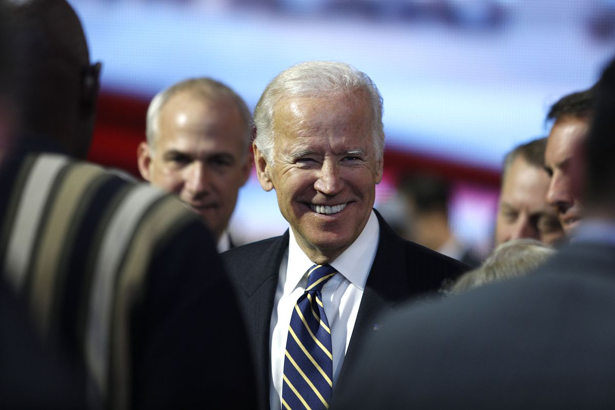 Biden: Do I regret not being president? Yes