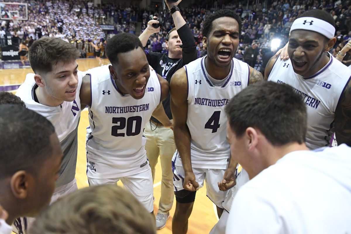 NCAA Tournament Predictions: Northwestern vs. Vanderbilt