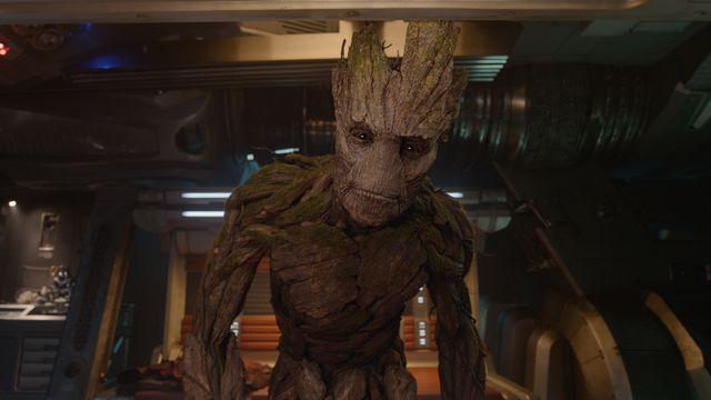 Guardians of the Galaxy Vol 2 teaser introduces the adorable, ferocious Baby Groot