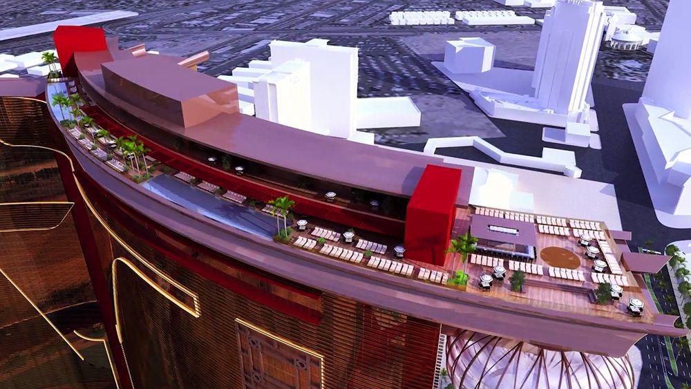 First Peek: Resorts World Las Vegas Dining And Nightclub