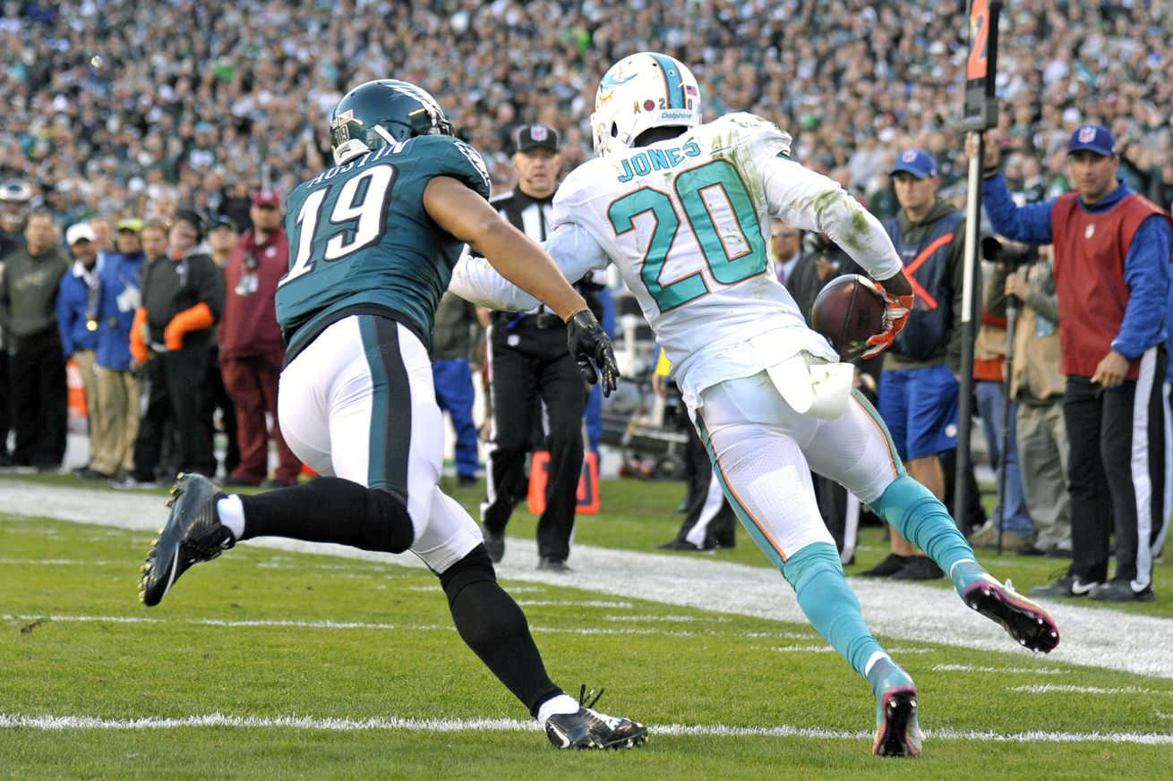 NFL Jerseys Cheap - Eagles Snap Counts: Miles Austin and Riley Cooper are playing a ...