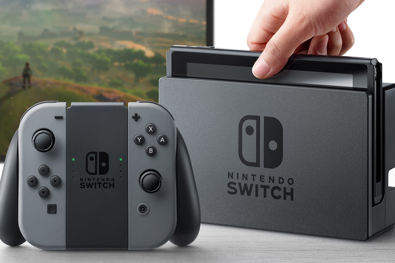 nintendo switch won t have virtual console games at launch