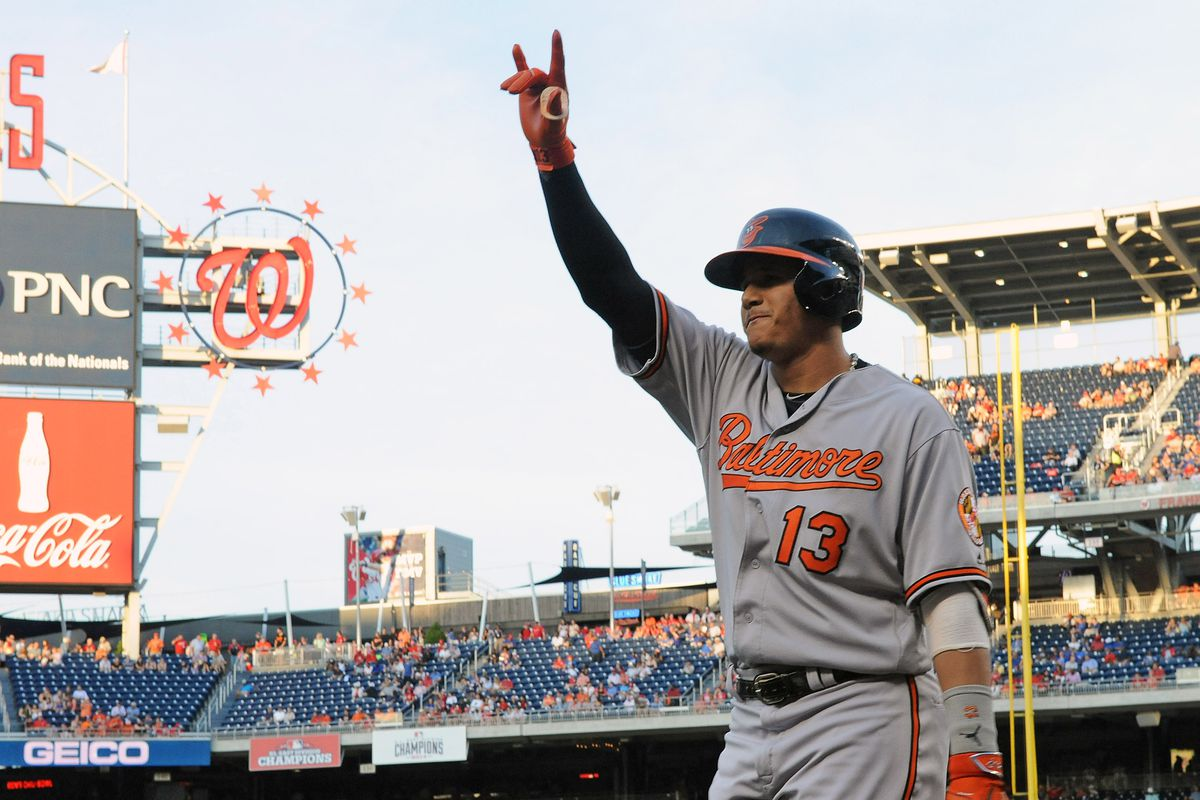 What if the Orioles joined the National League? - Camden Chat