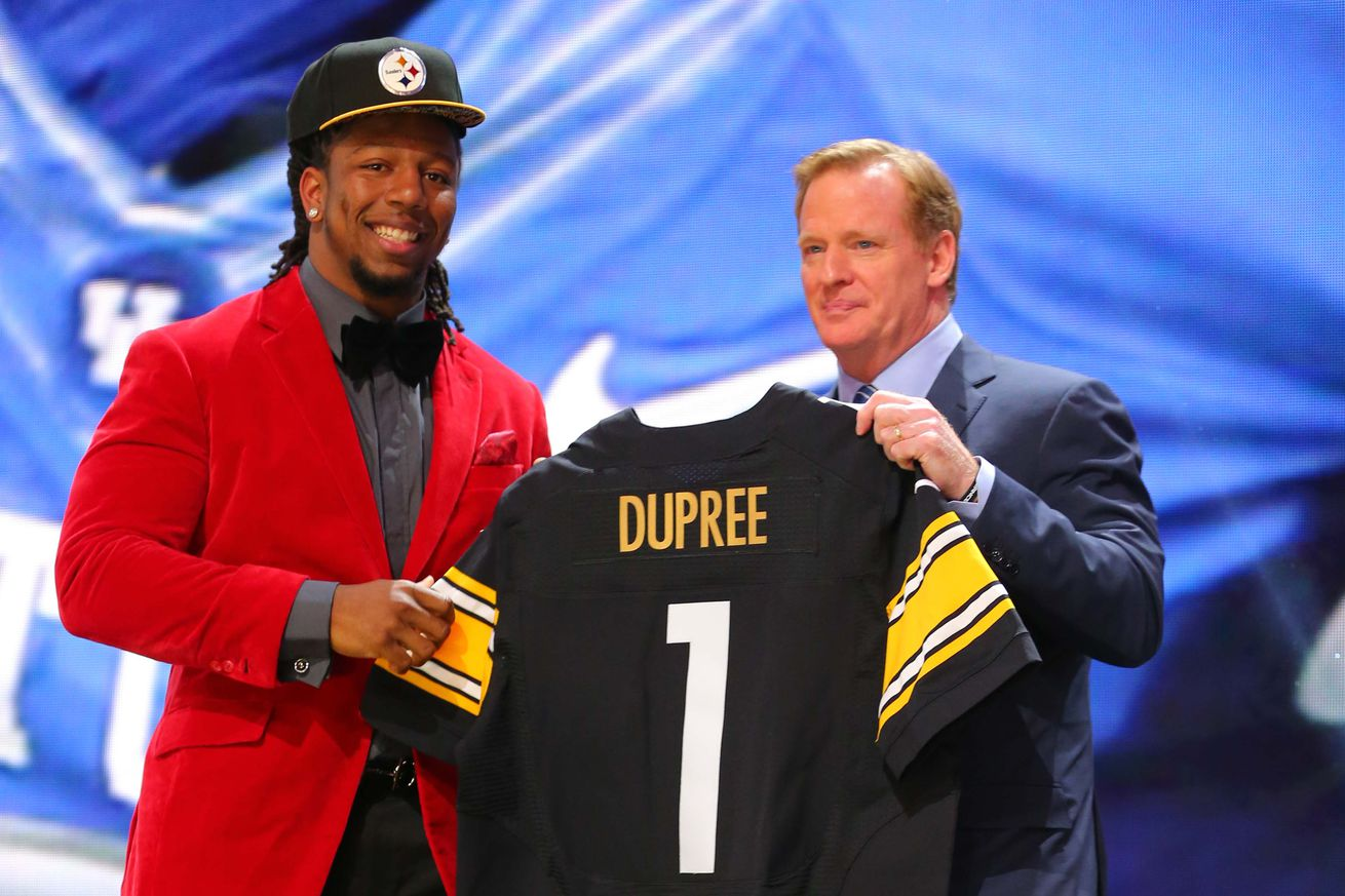 Pittsburgh Steelers Draft Results: A complete review of the 2015 ...