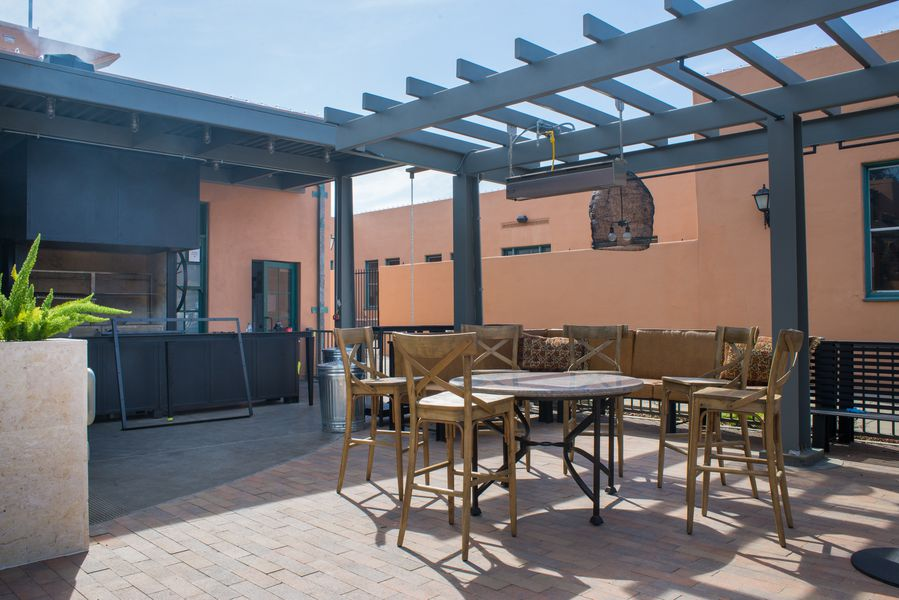 10 Things To Know About Fireside by The Patio in Liberty ...