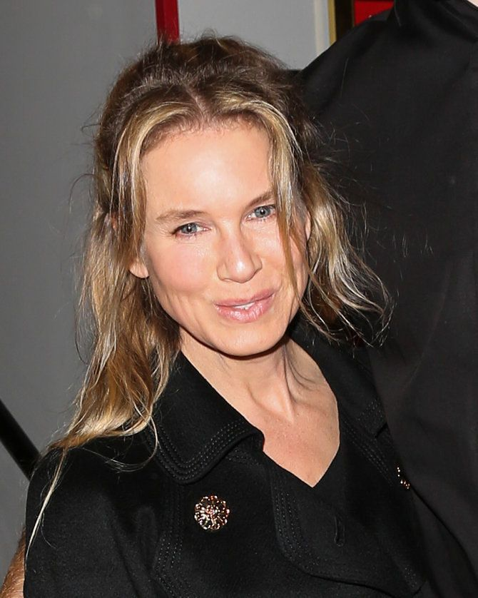 Renee Zellweger Alexander Wang x H amp M All the