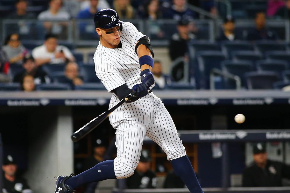 New York Yankees look to Rebound against White Sox