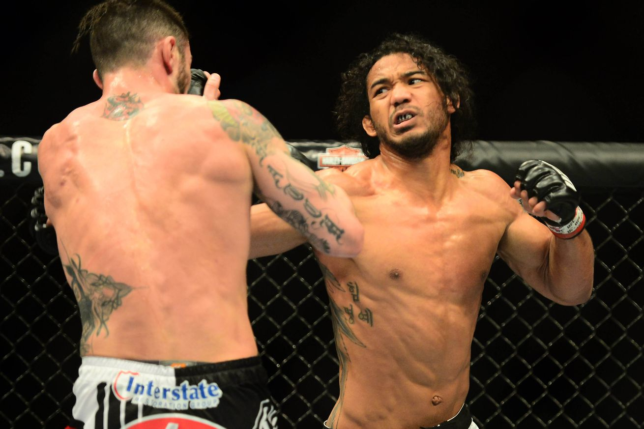 community news, Benson Henderson set to meet Patricio Freire at Bellator 160 on Aug. 26 in California