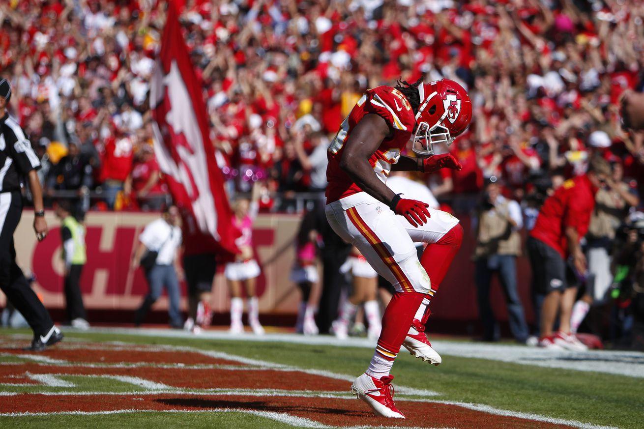 Chiefs: Arrowheadlines: Kansas City Chiefs News 5/19